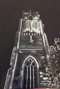 Ashwell Church